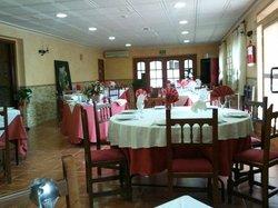 Restaurante Las Palmeras