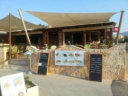 Athina Cafe Snackbar