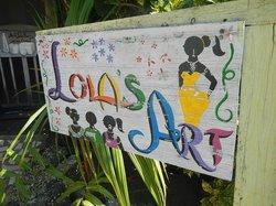 Lola's Art Gallery