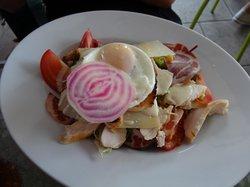 Snackbar La Pampa