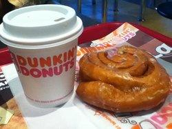Dunkin Donuts Bogota