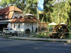Restaurant Laubachsmühle