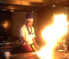 Sake Steakhouse