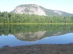 Echo Lake State Park