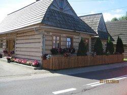 Skansen Village