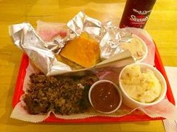 Fat Daddy's Southern Bar Bq