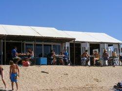 Le Bistrot plage