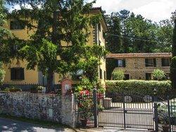 Villa Manini