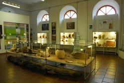 Museo Archeologico di Dorgali
