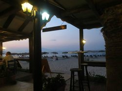 Paporo Restaurant & Beach Bar