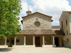 Convento di San Bonaventura al Bosco ai Frati