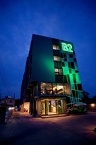 B2 Green Boutique & Budget Hotel
