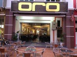 Restaurant Oro