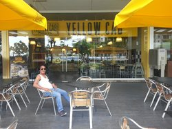 Yellow Cab Pizza Pampanga, MarQuee Mall