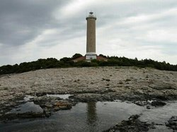 Veli Rat lighthouse