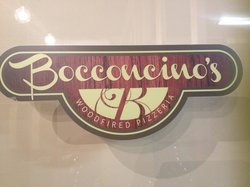 Bocconcino's