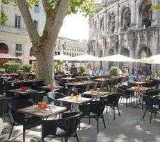 Restaurant Le Lisita