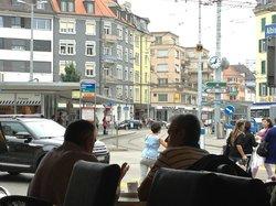 Confiserie Cafe Bauer
