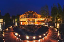 Nature Resort Yahonty