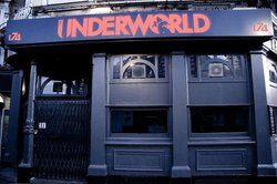 The Underworld Camden