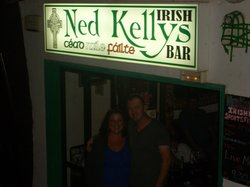 Ned Kelly's Irish Bar