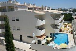 AlvorMar - Apartamentos Turisticos