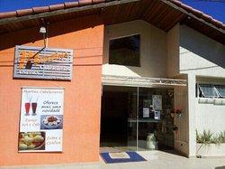 Espaco A' Cafe