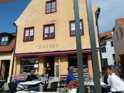 Bageriets Cafe & Bar