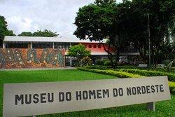 Homem do Nordeste Museum