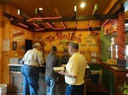 Ta Molly's