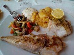 Restaurante Balcon del Genil