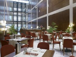 DoubleTree by Hilton Turin Lingotto Restaurant