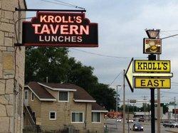Kroll's East