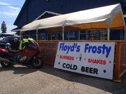 Floyd's Frosty