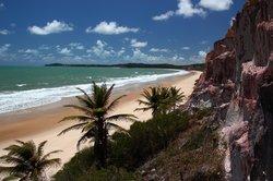 Cacimbinhas Beach