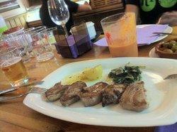 Restaurante Ramon Pipi