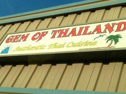 Gem of Thailand
