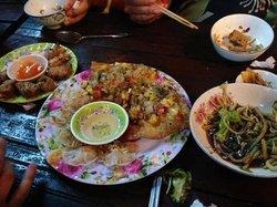 Miss Hoa Restaurant