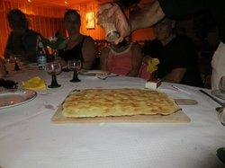 Restaurant Relais du Stephansberg
