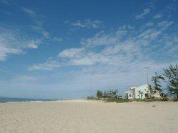 Barra de Marica Beach