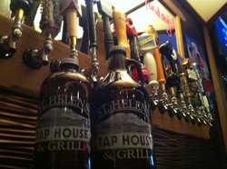 St Helens Tap House