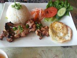 Pho Duc Restaurant
