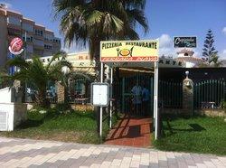 Pizzeria Restaurante Ferrara Playa