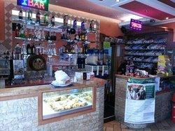L'Agora bar