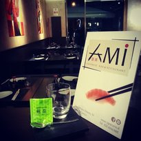 Ami Japanese Bar & Restaurant