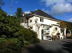 Glenribbeen Eco Lodge