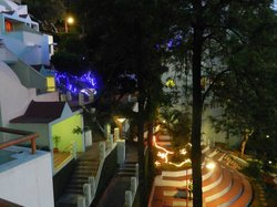 Yercaud - Rock Perch, A Sterling Holidays Resort