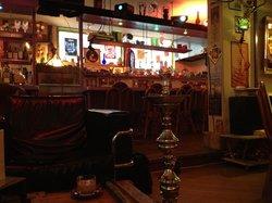 Hookah & Bar Nemurineko