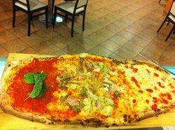 Ristorante pizzeria Retro