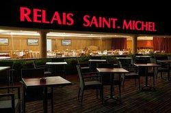 Le Relais Saint-Michel